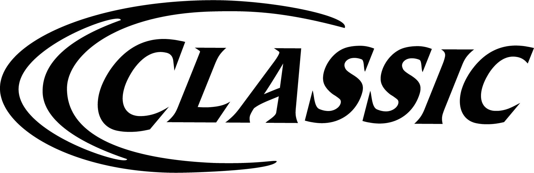Classic Product Logo