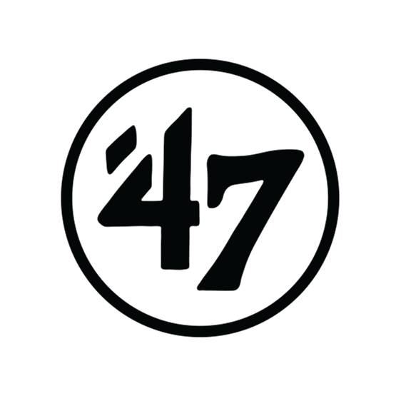 '47 Brand Product Logo