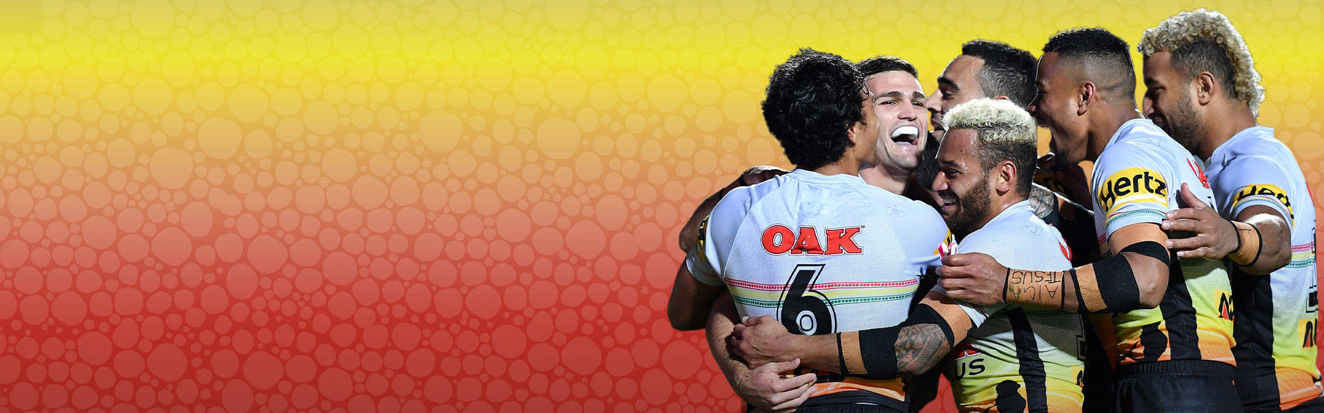 Panthers Indigenous Jersey Auction