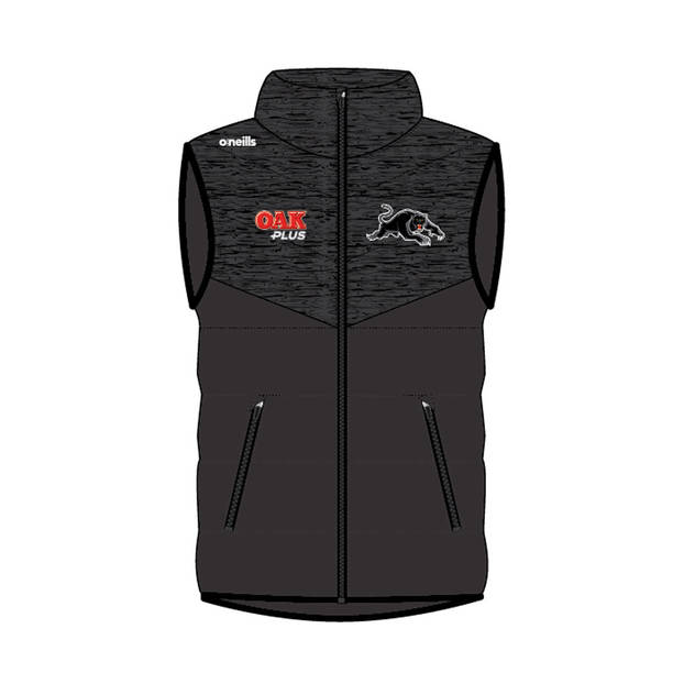 2020 Panthers Men's Norton Gilet Vest0