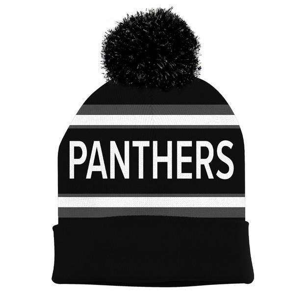 Panthers Line-Up Beanie1