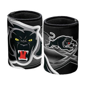 Panthers Logo Can Cooler