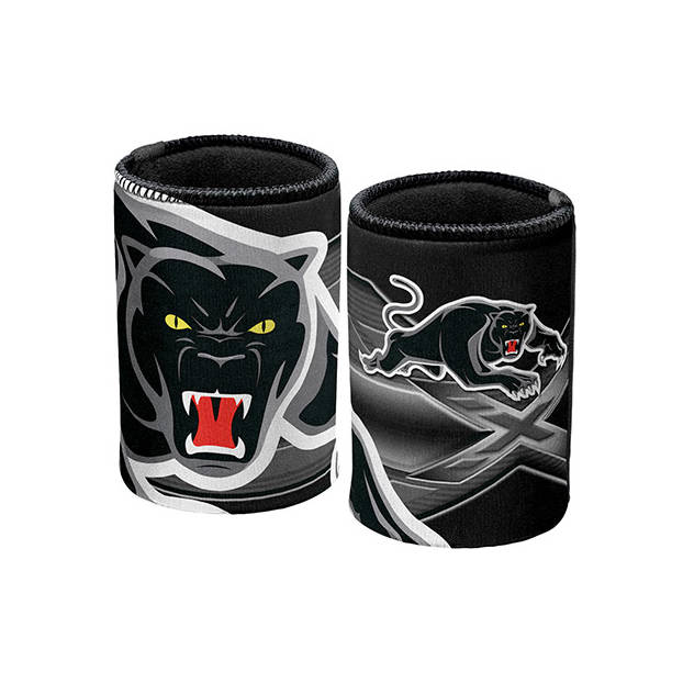 Panthers Logo Can Cooler0