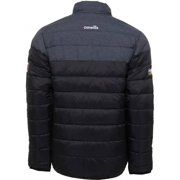 2020 Panthers Adult Norton Padded Jacket1
