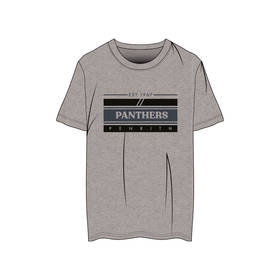 Panthers Youth Graphic Tee