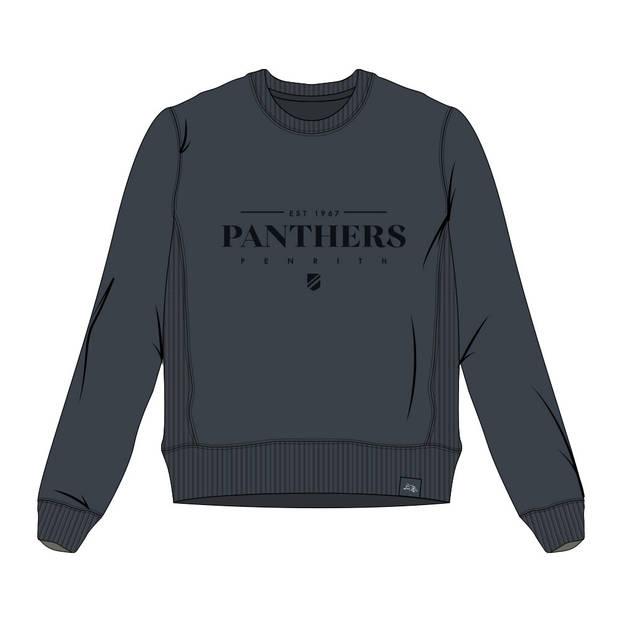 Panthers Men's Old School Jumper0
