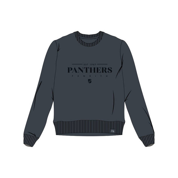 Panthers Youth Old School Jumper0