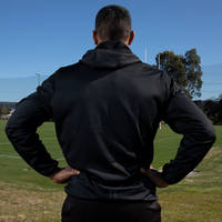 2020 Panthers Men's Solar Hoodie4