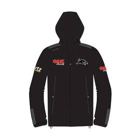 2020 Panthers Ladies Solar Hoodie