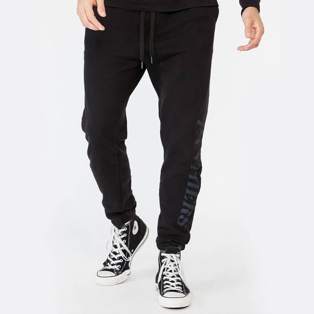Men's Old School Track Pants1