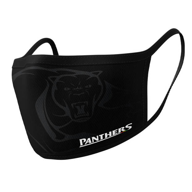 PRE-ORDER: Panthers Face Mask1