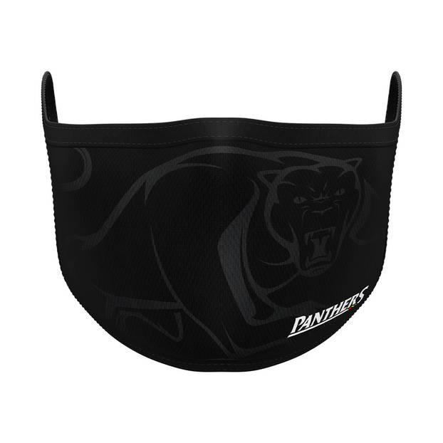 PRE-ORDER: Panthers Face Mask0