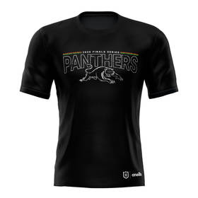 2020 Adult Panthers Finals Series Tee