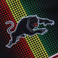 2021 Panthers Men's Long Sleeve Training Tee2