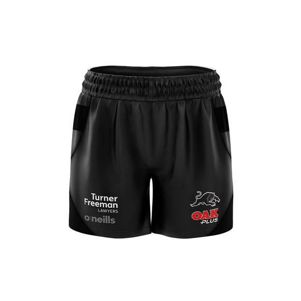 2021 Panthers Men's Training Shorts0