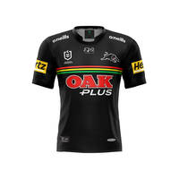 2021 Panthers Youth Home Jersey0
