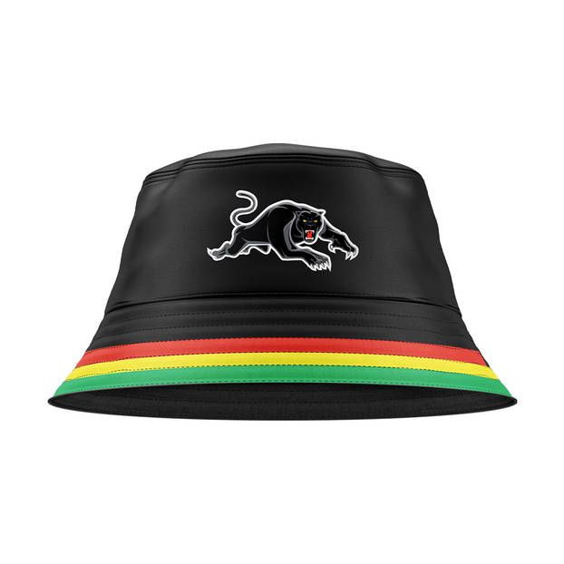 2021 Panthers Bucket Hat0