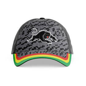 2021 Panthers Training Cap