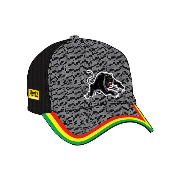 2021 Panthers Training Cap2