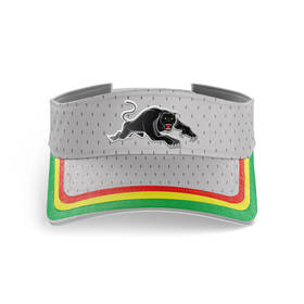 2021 Panthers Training Visor