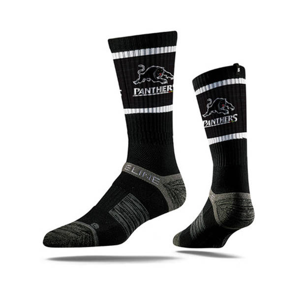 Panthers Premium Crew Socks0