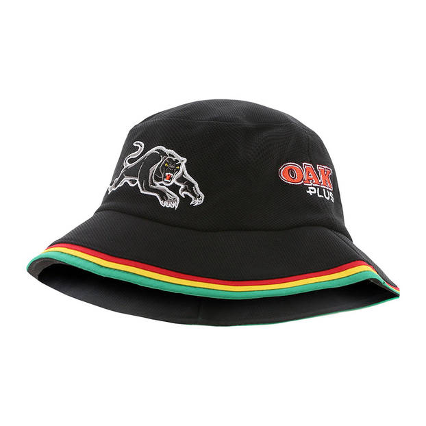 2021 Panthers Bucket Hat2