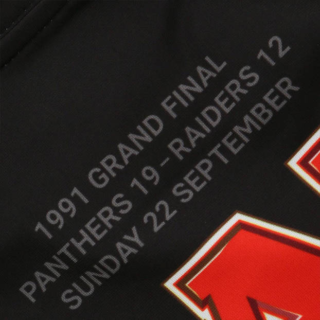 2021 Panthers Men's Alternate Jersey3