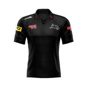 2021 Panthers Ladies Media Polo