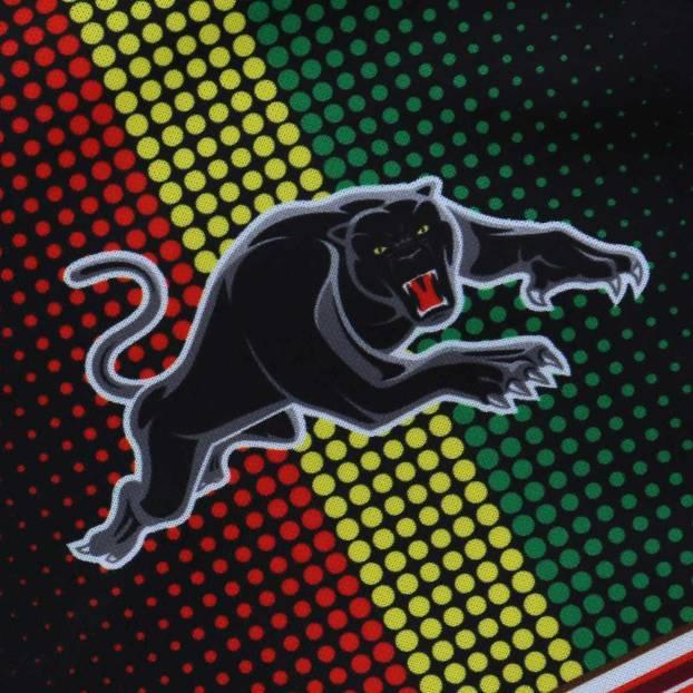 2021 Panthers Men's Training Tee2