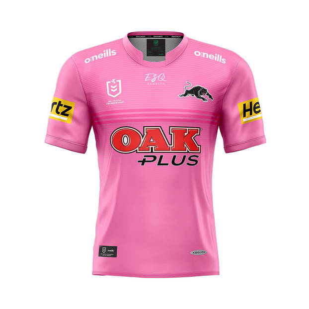 2021 Panthers Ladies Away Jersey0
