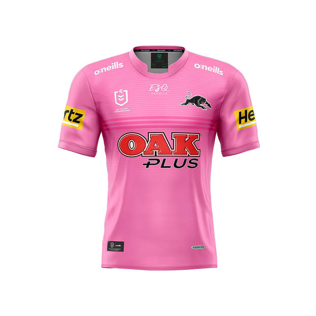 2021 Panthers Youth Away Jersey0