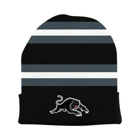 Panthers Wozza Beanie