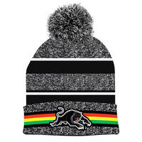 Panthers Dynamo Beanie0
