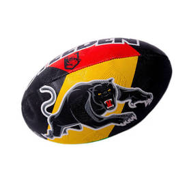 Panthers S/Steel Wrap Bottle