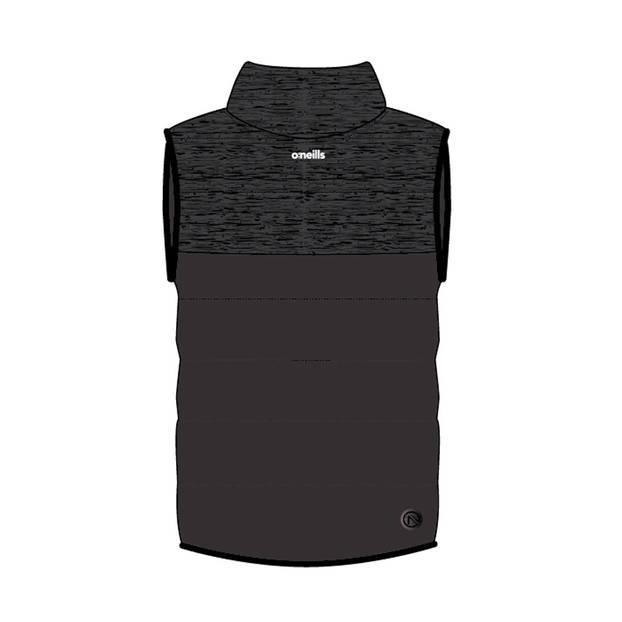 2021 Panthers Men's Padded Vest1