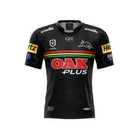 PRE-ORDER: 2021 Panthers Youth ANZAC Jersey