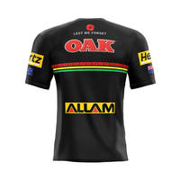 PRE-ORDER: 2021 Panthers Ladies ANZAC Jersey1