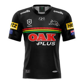 2021 Panthers Men's ANZAC Jersey