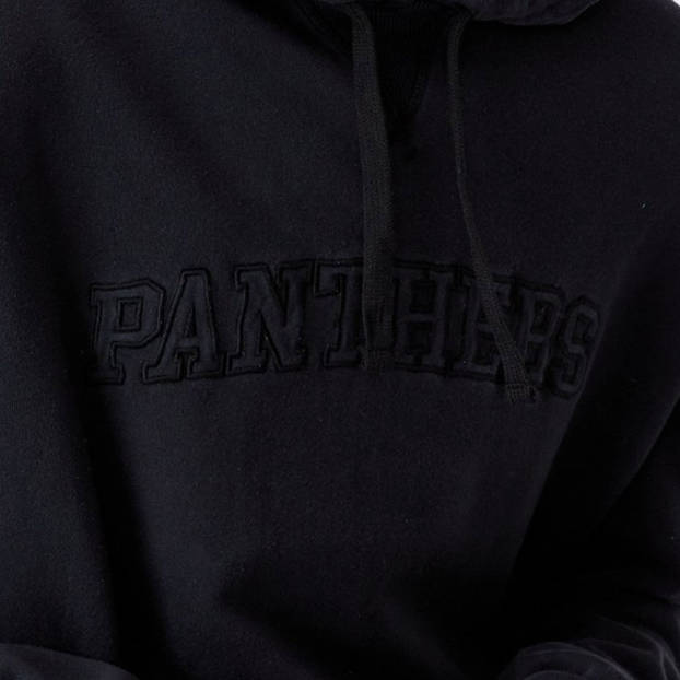 Panthers Men's Embroidered Hoodie1