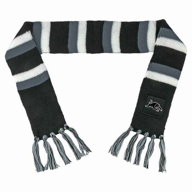 Panthers Infant Scarf0