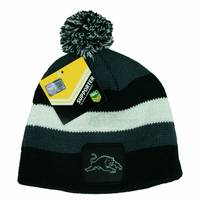 Panthers Infant Beanie1