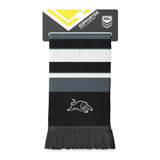 Panthers Oxford Scarf0