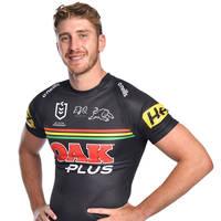 3. Paul Momirovski, Match-Issued ANZAC Jersey2