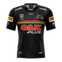 7. Nathan Cleary, Match-Worn ANZAC Jersey1