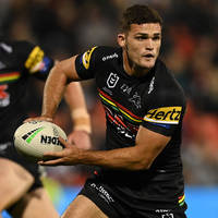 7. Nathan Cleary, Match-Worn ANZAC Jersey0