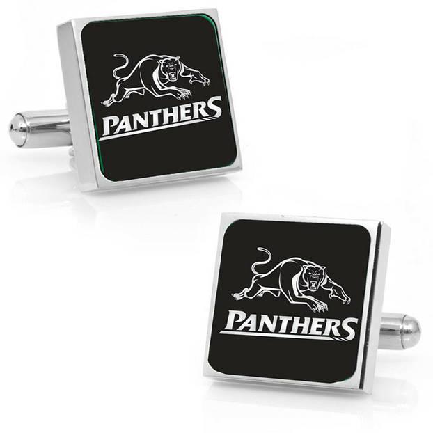 Panthers Cufflinks0