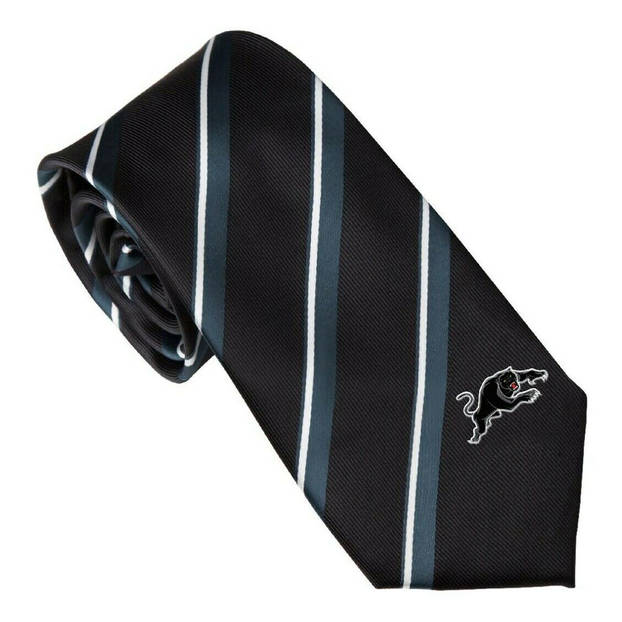 Panthers Tie0
