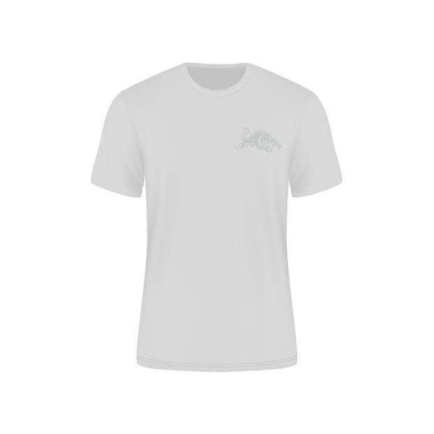2021 Panthers Youth White Tee0