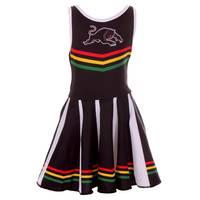 Panthers Girl's Cheerleader Dress0