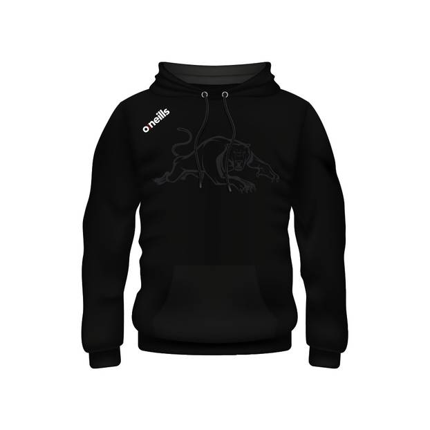 2021 Panthers Youth Arena Hoodie0